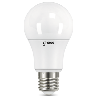 102502322 Лампа Gauss A70 22W 1640lm 6500K E27 LED 1/10/50